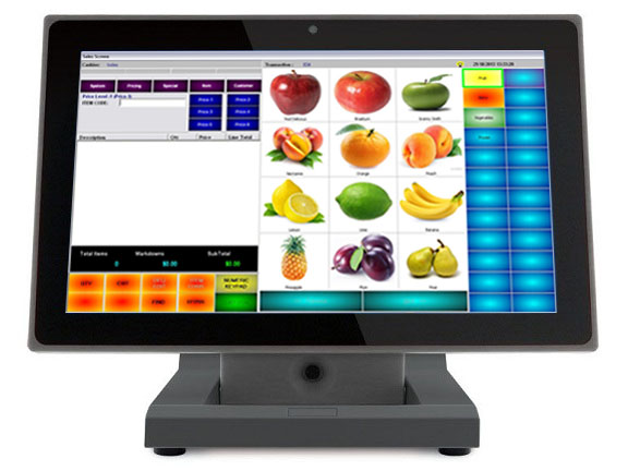 Hospitality PosPerfect Point of Sale Software