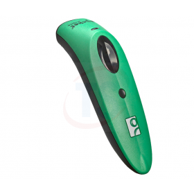 Socket Bluetooth Cordless Hand Scanner CHS7Ci Green