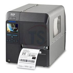 Sato CL4NX Series Industrial Printer