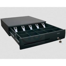 Posiflex Cash Drawer FCR4100 Black