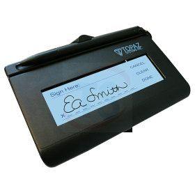 Topaz SignatureGem 1x5 HID-USB - T-L462-HSB-R