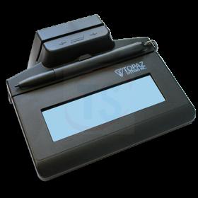 SigLite LCD 1x5 with MSR - TM-LBK460-BSB-R