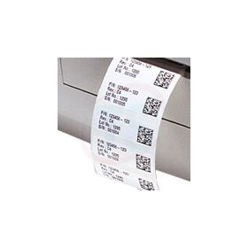Thermal Transfer Labels 75mm x 48mm x 76mm