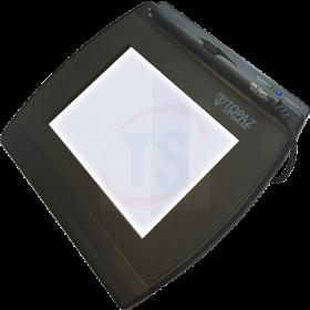 Topaz SignatureGem LCD 4x5 WiFi - T-LBK766SE-WFB1-R