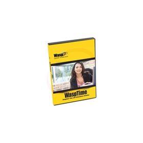 WaspTime V7 Standard software only