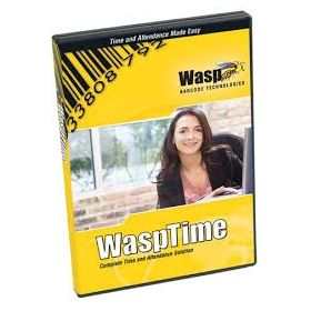 WaspTime V7 Professional software only