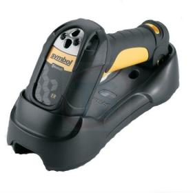 Zebra LS3578 ER & Bluetooth Cordless Scanner Kit