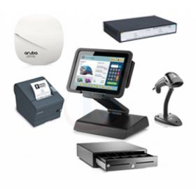 HP & Aruba retail bundle -Mobile