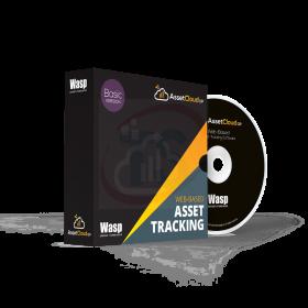 Wasp AssetCloudOP Basic Software (1 user)