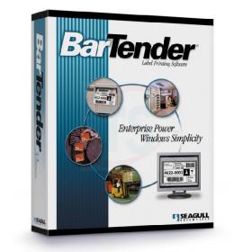 Bartender Basic Software