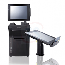 Posiflex MT-4008 Tablet POS
