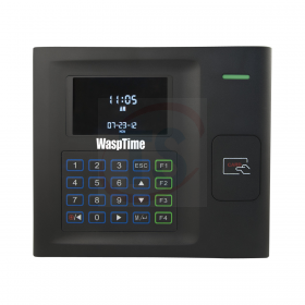 WaspTime RF200 Rfid time clock