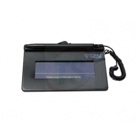Topaz Siglite 1x5 Serial Bluetooth - T-S460-BT2-R