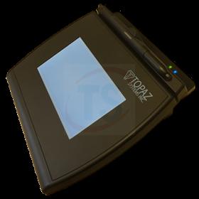 Topaz SignatureGem LCD 4x3 WiFi - T-LBK755SE-WFB1-R