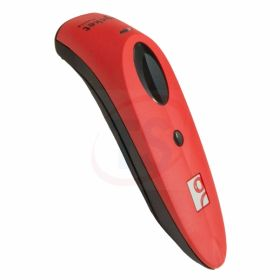 Socket Bluetooth Cordless Hand Scanner CHS7Mi Red