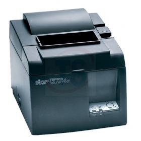 Star TSP100 (LAN) futurePrnt Thermal Receipt Printer (Ethernet)