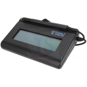 Topaz SignatureGem 1x5 HID-USB Backlit - T-LBK462-HSB-R