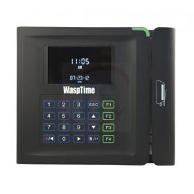 WaspTime BC100 Barcode Time Clock