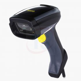 Wasp WDI7500 Industrial 2D Barcode Scanner with USB cable
