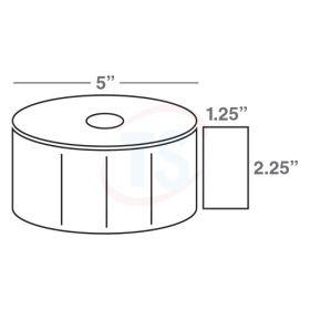 WPL305 TT labels 2.25X1.25