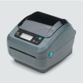 Zebra GX420 (203dpi) Thermal Direct Printer with Cutter