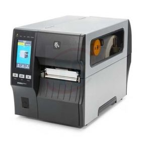 Zebra ZT411 Midrange Thermal Transfer Label Printer
