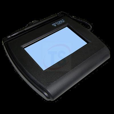 Topaz SigLite LCD 4x3 HID-USB Backlit - T-LBK750-BHSB-R