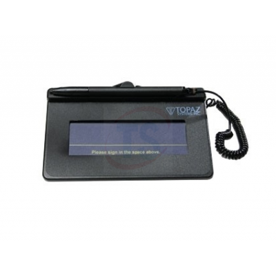 Topaz Siglite 1x5 Serial Bluetooth - T-S460-BT2-R