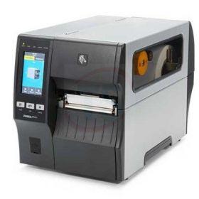 Zebra ZT411 Mid-range Industrial Barcode Label Printer TT - USB/WTH/WLAN/SER/BT