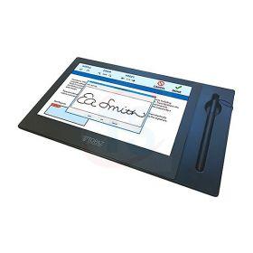 Topaz Gemview 10 inch Display - TD-LBK101VA-USB-R