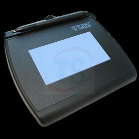 Topaz SignatureGem LCD 4x3 HID-USB Backlit - T-LBK755-BHSB-R