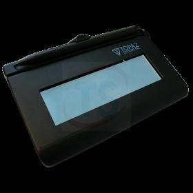 Topaz SigLite LCD 1x5 HID-USB - T-L460-HSB-R