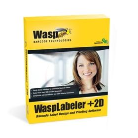 WaspLabeler 2D (1 User License)