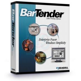 Bartender Professional Software