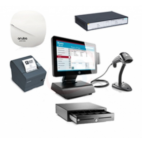 HP & Aruba retail bundle - Fixed