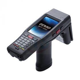 Denso BHT-1281QULWB-CE Handheld Terminal RFID