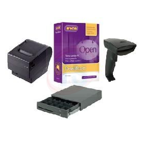 MYOB Retail Manager PC based POS Bundle