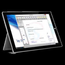 StepOver eSignatureSuite Standard