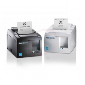 Star TSP143III (Bluetooth) Receipt Printer