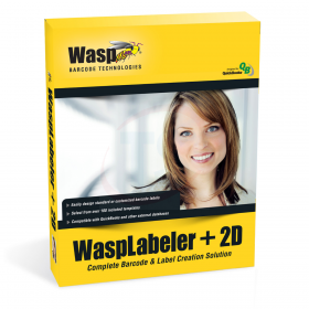 WaspLabeler 2D (Unlimited User Licenses)