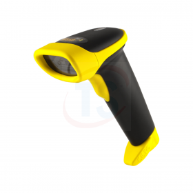 Wasp WLR8950 Bi-Color CCD Barcode Scanner with USB Cable
