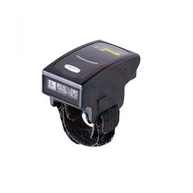 Wasp WRS100SBR 1D Ring Barcode Scanner with Charging Cradle