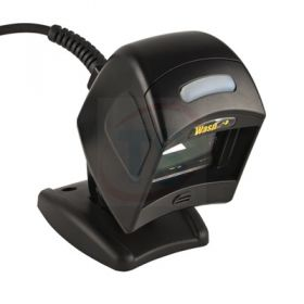 Wasp WPS200 Omni Scanner With Stand and USB Cable