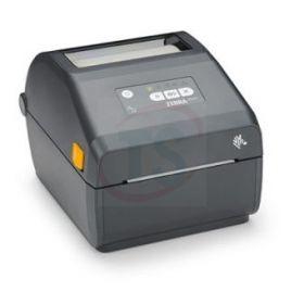 Zebra ZD421 Direct Thermal Desktop Label Printer - BT / USB / ETH - 300 DPI