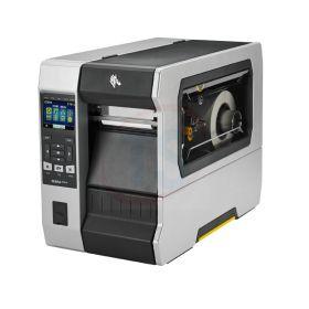 Zebra ZT610 Industrial Thermal Transfer Label Printer - 300 DPI
