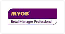 MYOB Retail Manager Professional