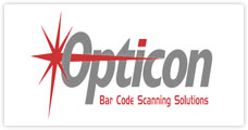 Opticon - Authorized Reseller