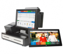 Hospitality Point of Sale